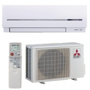 Mitsubishi Electric Standard Inverter